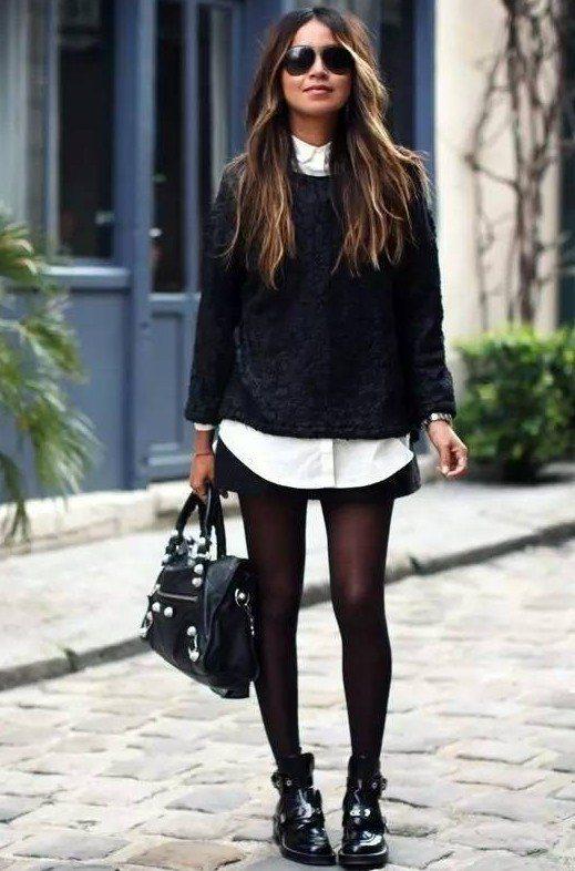 Pantyhose Dress Tips