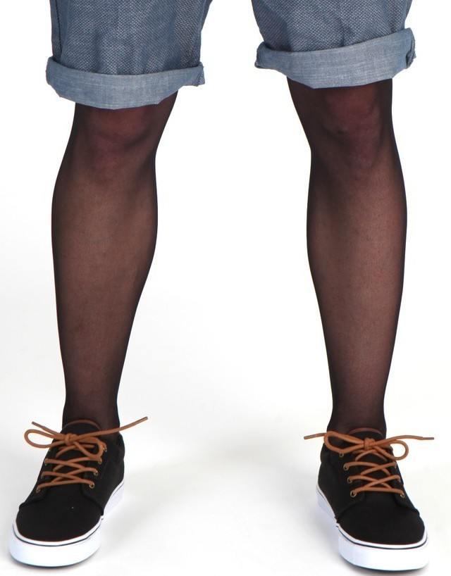 Men Love Wear Pantyhose