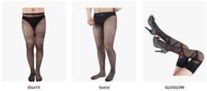 men's pantyhose