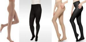 Best compression pantyhose for women of 2020